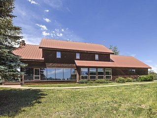 Teal 28 is a 3 bedroom vacation home in Pagosa Springs offers a central location