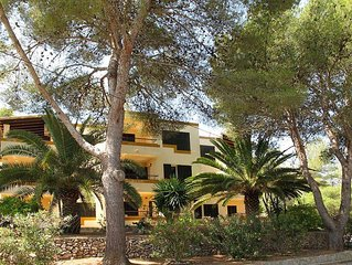 Apartment in Cala Murada, Majorca / Mallorca - 2 persons, 1 bedroom