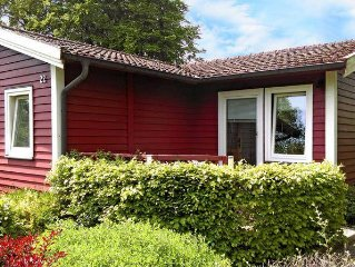 Vacation home Haus Amselweg  in Wingst, North Sea: Lower Saxony - 6 persons, 2