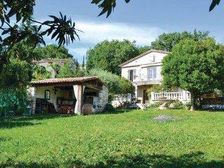 1 bedroom accommodation in La Roquette sur Siagne