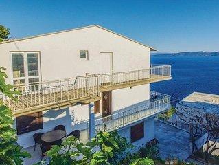 2 bedroom accommodation in Pisak