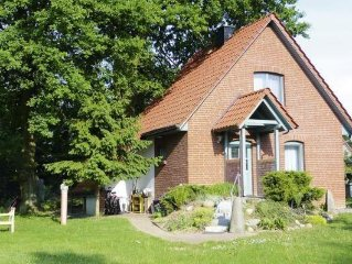 Holiday home, Plau am See  in Müritzgebiet - 4 persons, 2 bedrooms