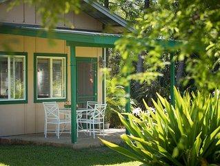 Family-Friendly and Romantic Cozy Cottage/Studio