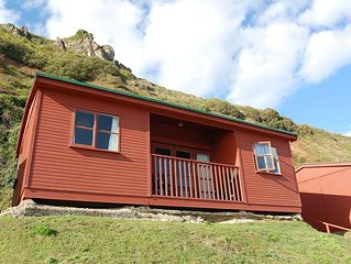 Branscombe Holiday Chalet