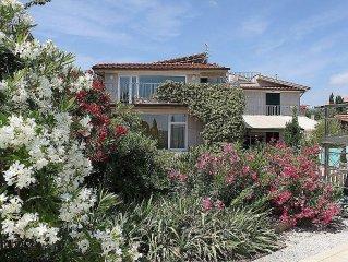 Villa Begonia e un incantevole appartamento che e parte di una villa su due pia