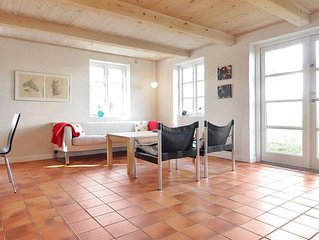 4 bedroom accommodation in Svendborg