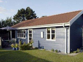 Ferienhaus Nyborg  in Nyborg, Fünen, Langeland und Ärö - 6 Personen, 3 Schlafzim