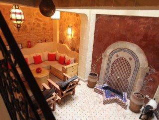 Le Petit Nomade - Essaouira