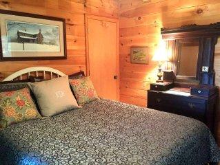 Cozy Mountain Cabin, Appy Hill