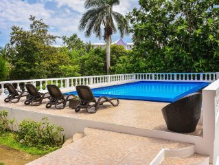 Top Class Studio Apartment/ With swimming pool / Spa Retreat