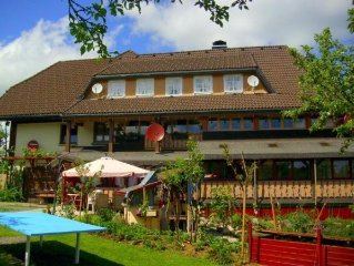 Apartment Bernau for 4 people with 2 rooms - Apartment