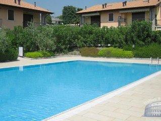 Villa in Garda / Bardolino, Lake Garda, Italy