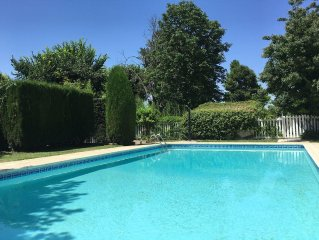 Charming 16th Century Renovated Home-Beziers-Pool/Tennis, Languedoc-Roussillon