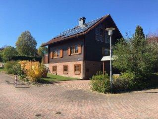 Nähe Schön Klinik Neustadt in Holstein - Ferienwohnung - Urlaub an der Ostsee