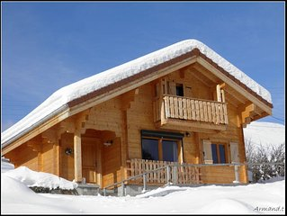 chalet neuf Rochejean station Metabief Mont d'or