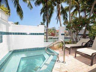 Spa Villa at Villages at Hawks Cay