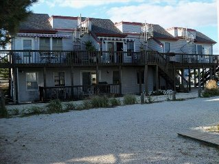 1 OFF THE OCEAN-25 FT TO OCEAN /FULLY RENOVATED / HEAR THE WAVES / GREAT VALUE