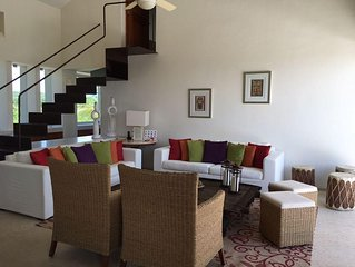 Beautiful Pent House at Punta Mita, 5 Bdr; Sleeps up to 12