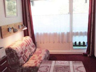 Appartement 4 couchages à La Norma - Savoie