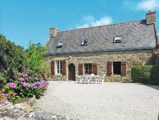Ferienhaus in Pleumeur Bodou, Côtes d'Armor - 5 Personen, 3 Schlafzimmer