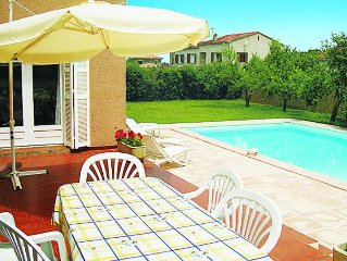 Vacation home Maison Casella  in Prunelli - di - Fiumorbo, Corsica - 6 persons,