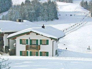 Vacation home Ferienhaus Maiergschwendt  in Ruhpolding, Bavarian Alps - 8 perso