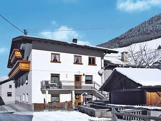 Vacation home Haus Pult  in Nauders, Inn valley / Oberinntal - 10 persons, 5 be