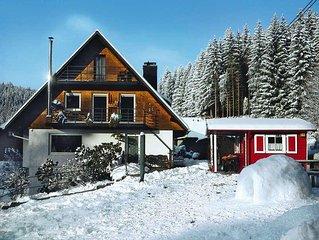 Apartment Haus Ganter  in Hinterzarten, Black Forest - 4 persons, 2 bedrooms