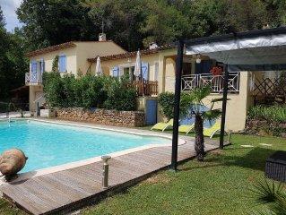 Belle villa provencale au calme - Offre Speciale Juillet