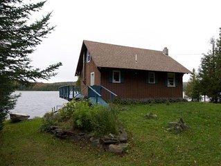 Cozy Coles Pond Lake House