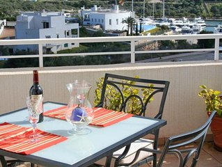 Luxury penthouse apartment in Cala d'Or, Mallorca, Balearic Islands