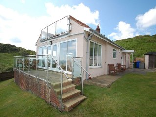 Hunmanby Gap Holiday Bungalow