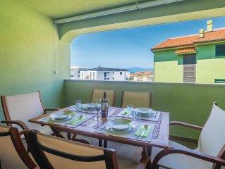 2 bedroom accommodation in Zidarici
