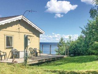 2 bedroom accommodation in Frändefors
