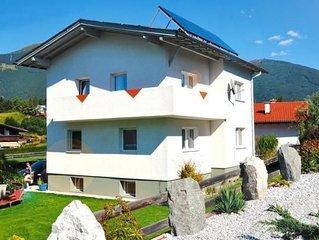 Holiday home, Schönberg im Stubaital  in Rund um Innsbruck - 12 persons, 6 bedr