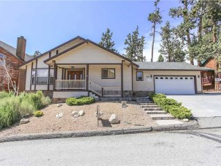 Bear Loop Chalet - Luxurious home located in the upscale neighborhood of Bear L