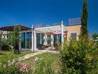 Vacation home Biovillage  in Cecina, Tuscany Coast - 6 persons, 2 bedrooms