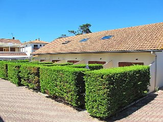 Vacation home Sicard  in Mimizan, Les Landes - 5 persons, 2 bedrooms