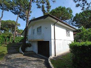 Vacation home Marco  in Lignano Riviera, Friuli - Venezia Giulia - 6 persons, 2