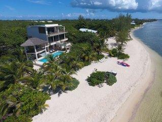 'Nirvana,' a Luxury Cayman Villas Property