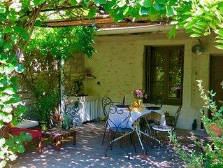 Une maison en Provence
