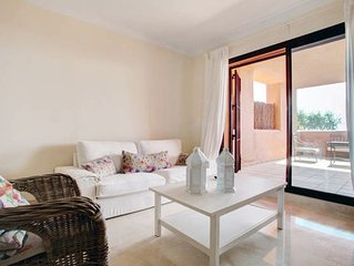 Luxury near Malaga with stunning views and pool