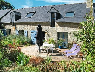 Vacation home in Tregunc, Finistere - 6 persons, 3 bedrooms