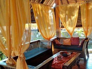 Villa Lalang, Lovina Beach, North Bali