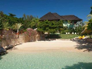 Whispering Waters Luxury villa