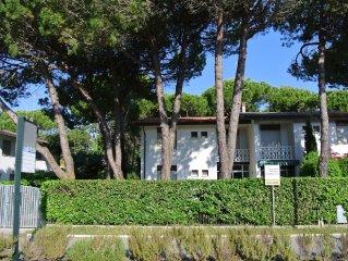VILLA ROSA - Appartamento per 8 persone a Lignano Sabbiadoro