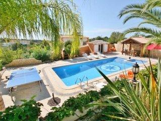 Villa in Gale, Algarve, Portugal
