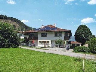 Apartment Haus Sonne  in Aschau, Zillertal - 6 persons, 3 bedrooms