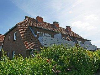 Ferienwohnung Tampen  in Norddeich, Nordsee - 4 Personen, 2 Schlafzimmer
