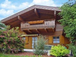 Ferienhaus in Krimml  in Pinzgau - 8 Personen, 3 Schlafzimmer